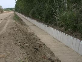 Szeged, Maty-Fehértói belvízrendszer fejlesztése